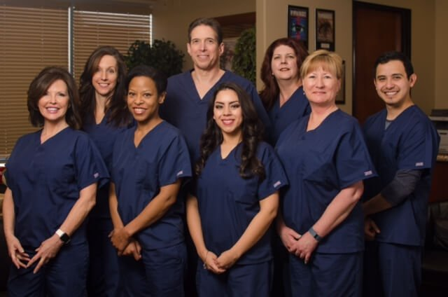 The LASIK of Nevada Team