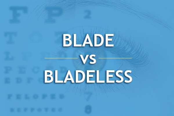 Which Is Safer: Traditional vs Bladeless LASIK?