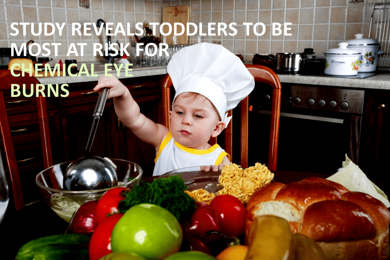 study-reveals-toddlers-to-be-most-at-risk-for-chemical-eye-burns