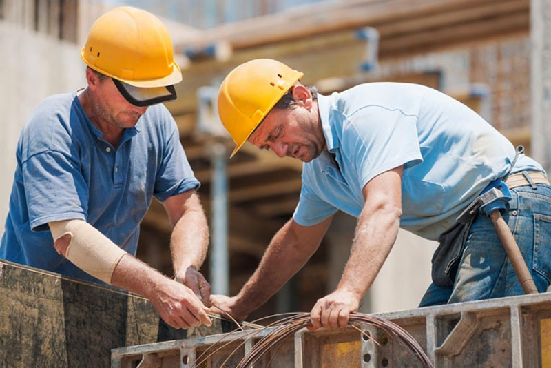 How to stay safe from job related injury