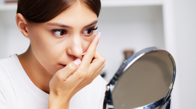 Is LASIK Safer Than Contact Lenses?