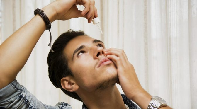 Are Eye Drops Created Equal?