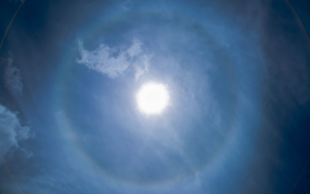 Why Seeing Halos is Natural After LASIK Surgery