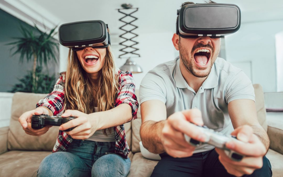 Do Virtual Reality Headsets Really Cause Ocular Herpes?