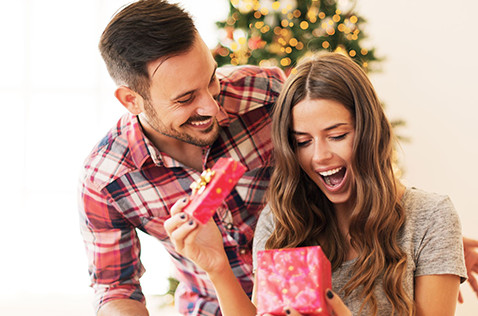 The Best Holiday Gift Ideas: <br/>LASIK Surgery in Las Vegas
